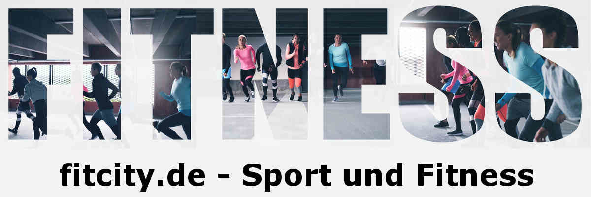 fitcity.de - Sport und Fitness